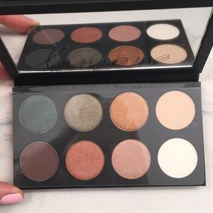 New Lancôme Eyeshadow Palette